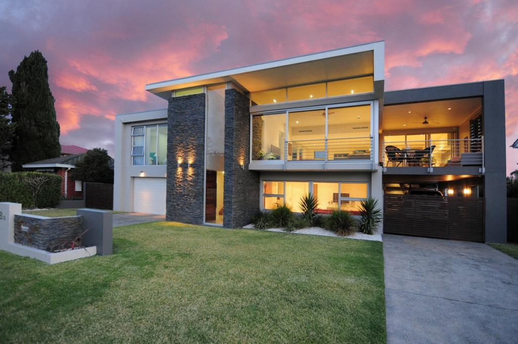 Australia home