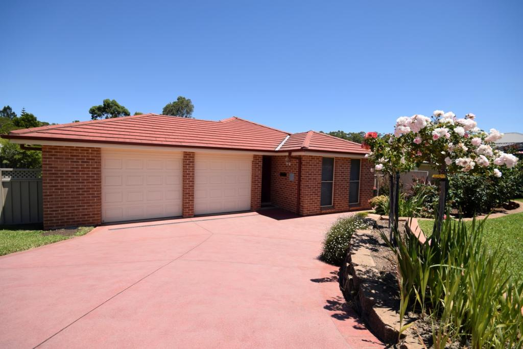 2 bedroom property in New South Wales...