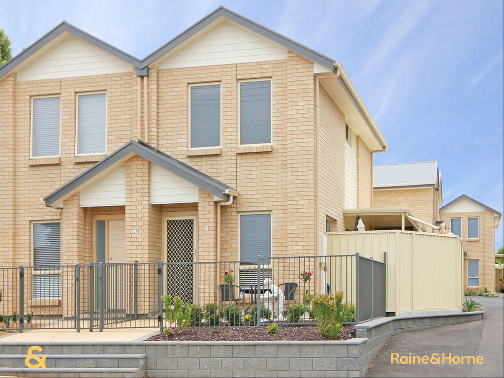 2 bedroom house for sale in South Australia...