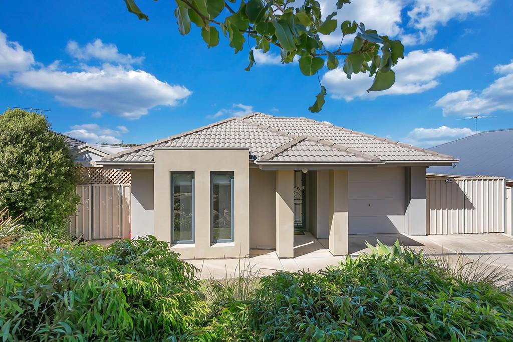 South Australia property