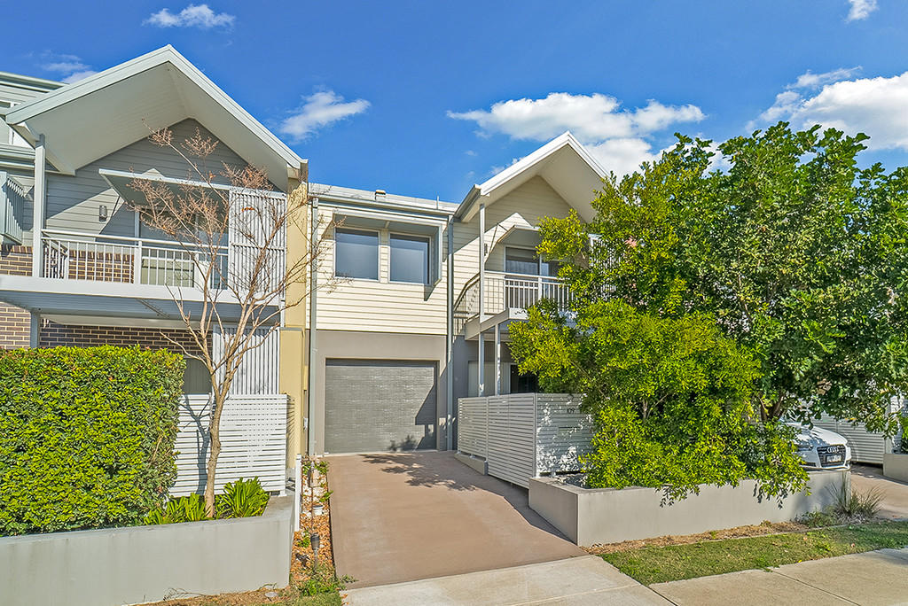 2 bed Town House in New South Wales, Sydney...