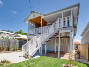 3 bedroom home in Queensland, Wynnum