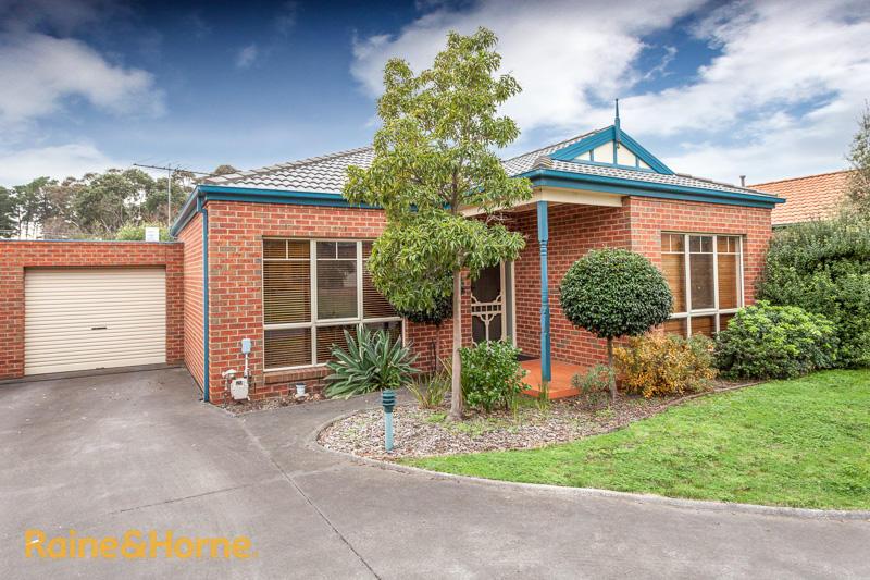 2 bedroom house in Victoria, Melbourne...