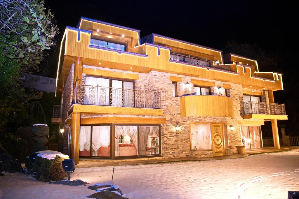 Andorra Chalet for sale