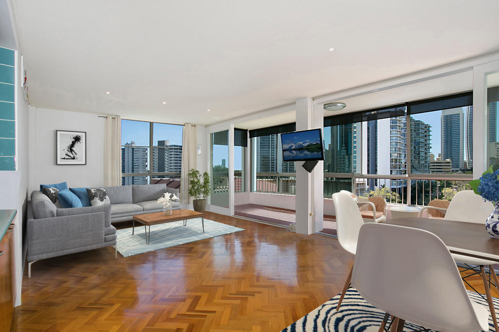 Apartment for sale in Queensland...