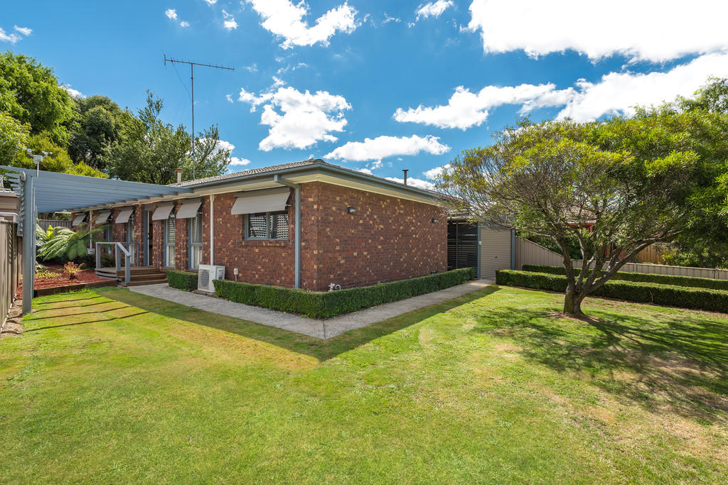 property for sale in Victoria, Kyneton