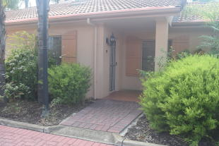 2 bedroom house in South Australia...