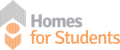 Homes for Students, The Green branch logo