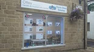 Doris Dent Estate Agents, Otleybranch details