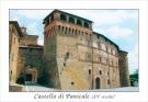 Castle in Panicale, Perugia, Umbria for sale
