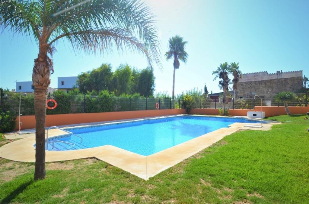 Apartment for sale in Manilva Costa del Sol