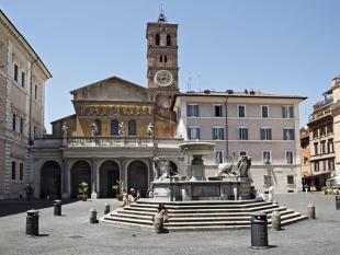 Flat in Lazio, Rome, Roma