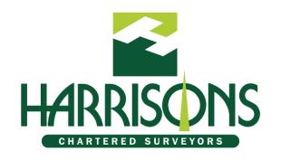 Harrisons Chartered Surveyors, Kentbranch details