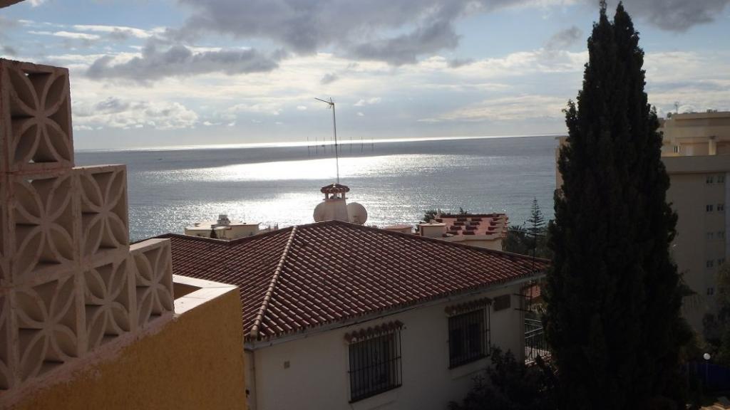 Flat in Andalucia, Malaga...