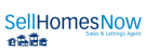 Sell Homes Now, Chorley logo