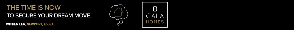 CALA Homes, Wicken Lea