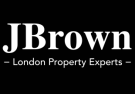JBrown, London logo