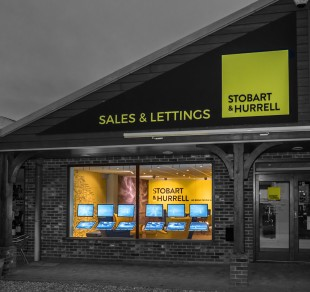 Stobart & Hurrell, Wroxhambranch details