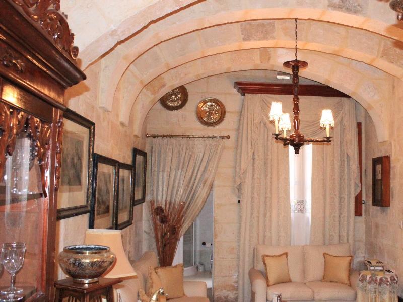 Birkirkara Castle for sale