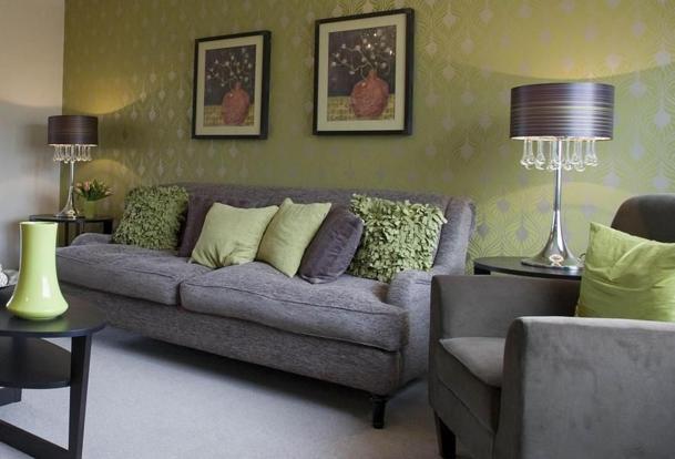 Fyvie Living Room