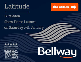 Get brand editions for Bellway Homes Ltd, Latitude