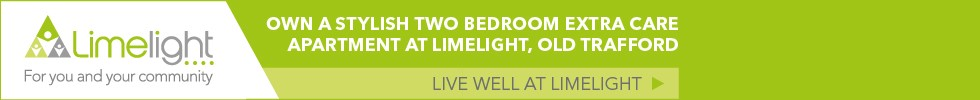 Get brand editions for Trafford Housing Trust - Retirement Offer, Limelight
