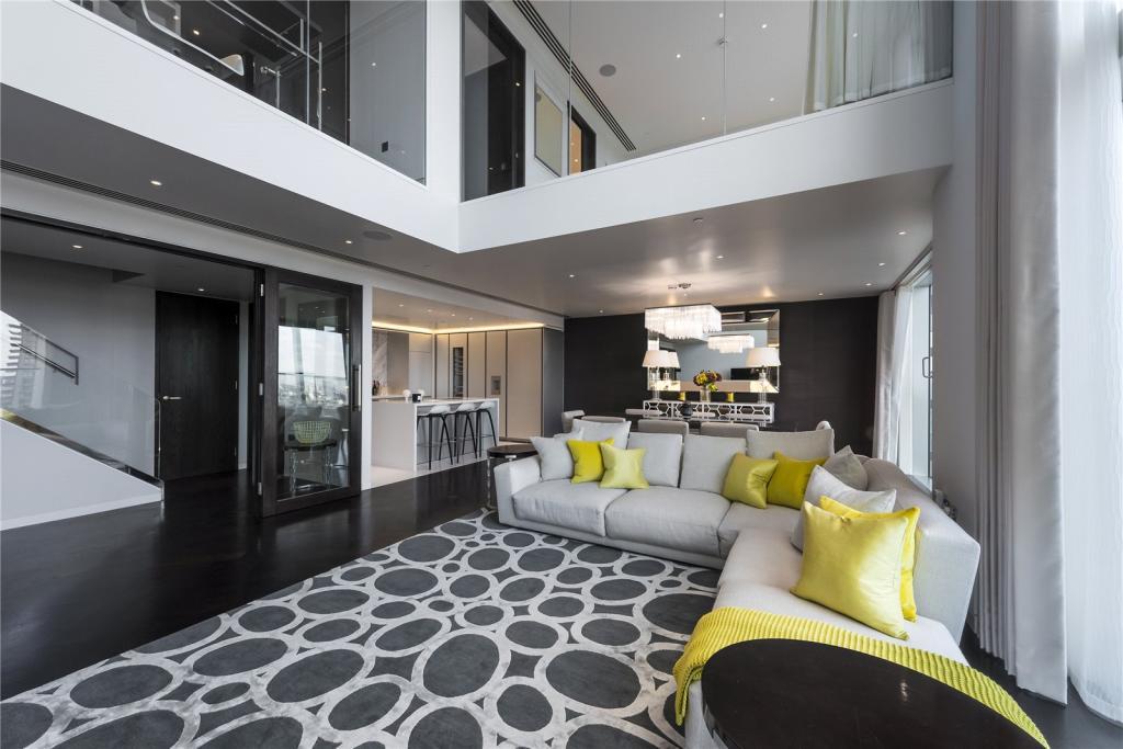 The Heron,Lounge