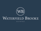 Waterfield Brooke Estates, Southgate logo