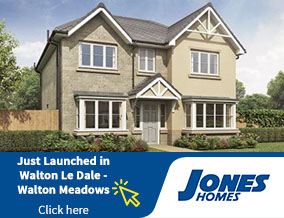 Get brand editions for Jones Homes, Walton Meadows