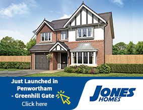 Get brand editions for Jones Homes, Greenhill Gate