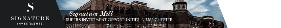 Signature Living - Investor, Signature Mill