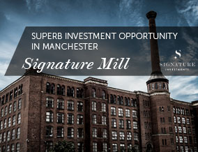 Get brand editions for Signature Living - Investor, Signature Mill
