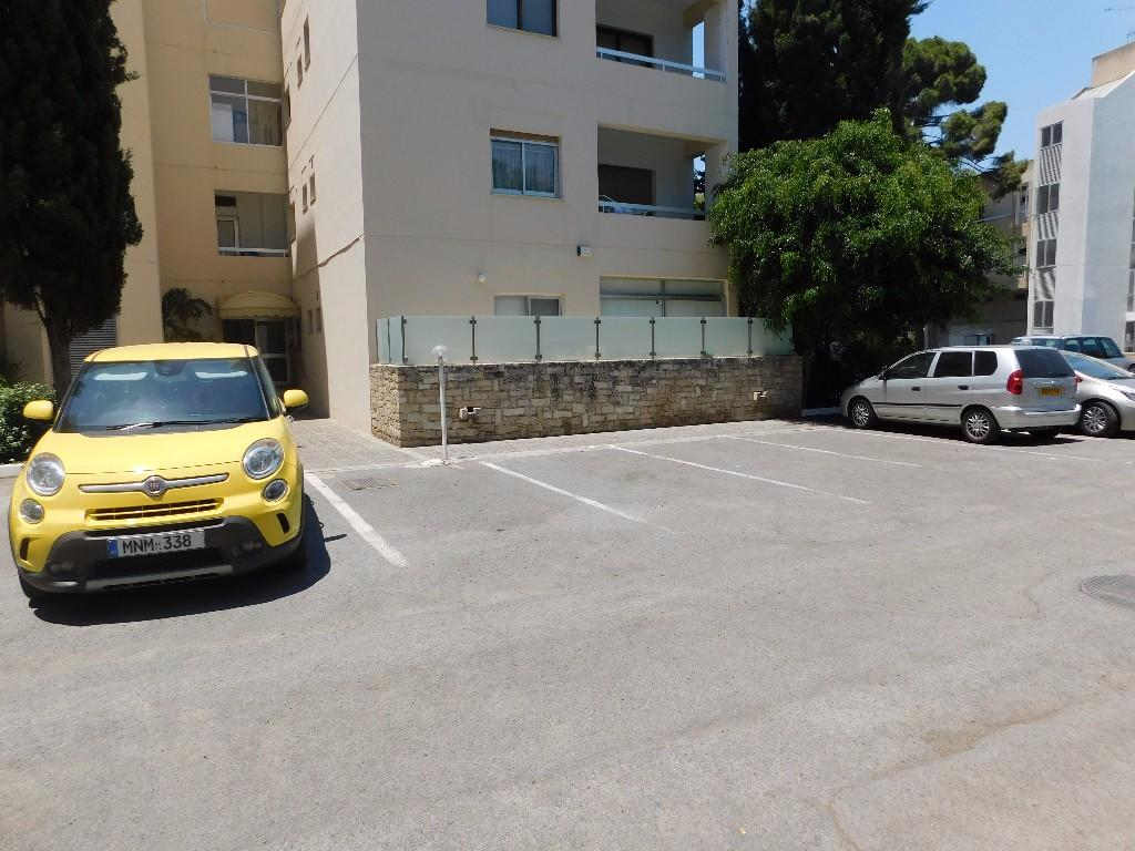 Apartment for sale in Neapolis, Limassol