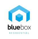 Blue Box Residential, Lyme Regis branch logo