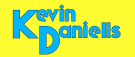 Kevin Daniells Estate Agents, Shanklin logo