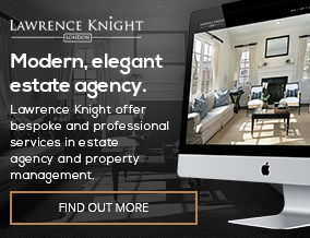 Get brand editions for Lawrence Knight, London
