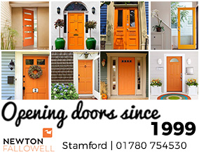 Get brand editions for Newton Fallowell, Stamford  & Oakham Lettings