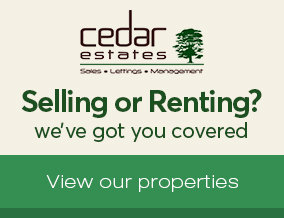 Get brand editions for Cedar Estates, West Hampstead - Sales