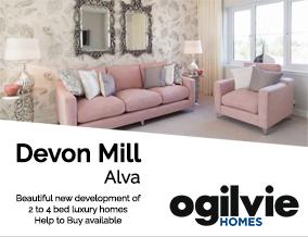 Get brand editions for Ogilvie Ltd, Devon Mill