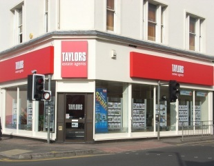 Taylors Lettings, Cheltenhambranch details