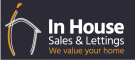 In House, Orchard Centre - Lettings branch logo