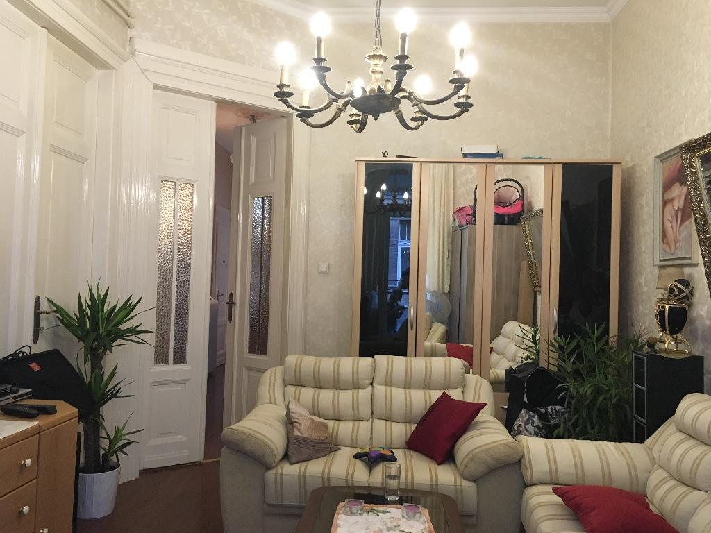 2 bedroom Flat for sale in Budapest, Budapest