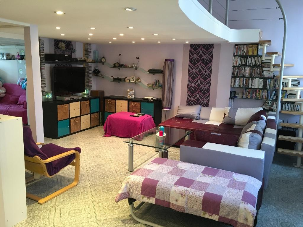 Budapest Flat for sale