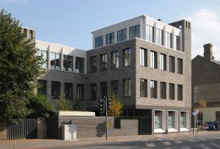 Countrywide Residential Development, Cambridgebranch details