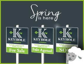 Get brand editions for Keyhole Estates Limited, Bridlington