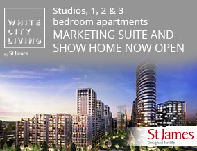 Get brand editions for St James - White City, White City Living