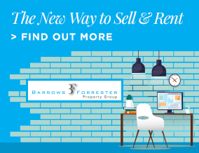 Get brand editions for Barrows and Forrester Property Group, Birmingham