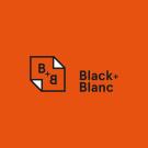 Black & Blanc, Wimbledon branch logo