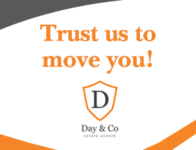Get brand editions for Day & Co Estate Agents Limited, Keighley