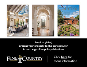 Get brand editions for Fine & Country, Derbyshire